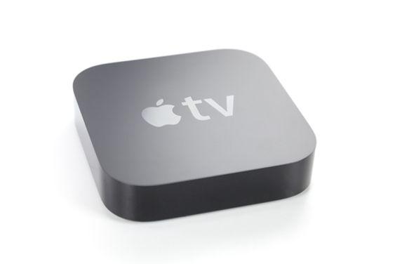 Apple TV begynner å bli moden for oppgradering.