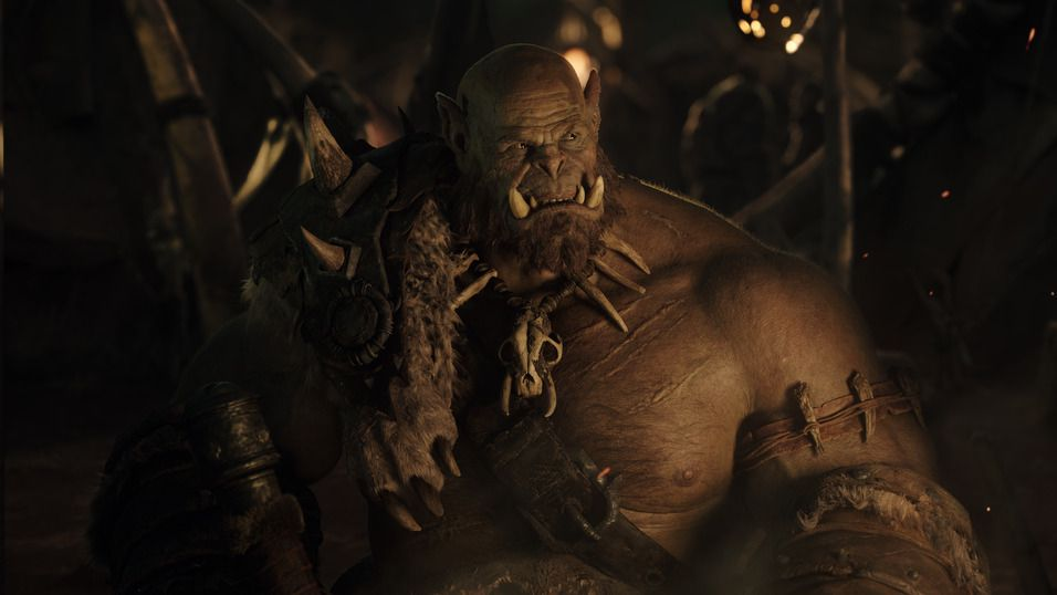 Video fra Warcraft-filmen har lekket på nettet