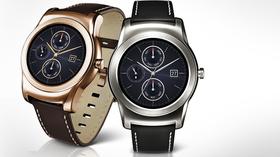 Foreløpig er det kun LG Watch Urbane som støtter Android Wear for iOS.