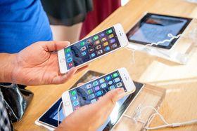 Vil Apple-enheter snart komme med innebygde røykvarslere?