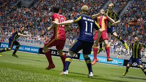 Stor norsk turnering i FIFA 15 starter torsdag