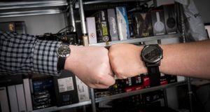 Hvilken klokke er best?