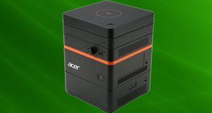 Acer har snekret sammen en byggekloss-PC