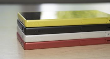 Sony Xperia Z5 og Xperia Z5 Compact Blir toppmodellene for store? Da kan Sony ha svaret