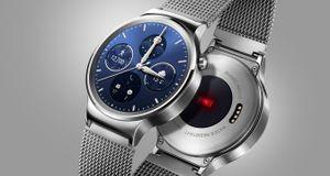 Huawei har endelig lansert sin stilfulle smartklokke