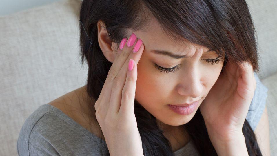 – Hodepinemedisin kan gi deg hodepine