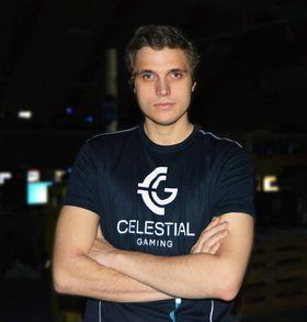 Sebastian «Boffen» Gsell.