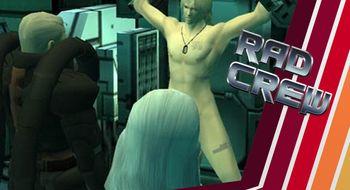 De merkeligste øyeblikkene i Metal Gear-sagaen