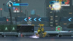 Mighty No. 9 kommer i sommer.