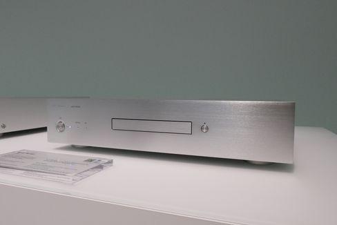 Musikkserveren kan kopiere CD-er for deg uten at kvaliteten blir dårlig. .
