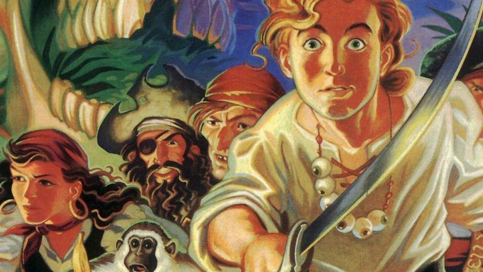 Gratulerer med 25 år, Monkey Island.