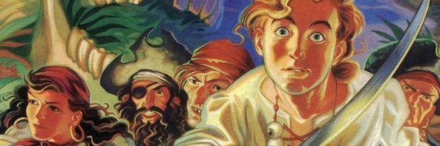 Monkey Island-skaperen vil fortsette serien: – Ring meg, Disney