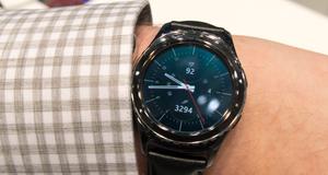Samsung Gear S2 Klokkerent fra Samsung