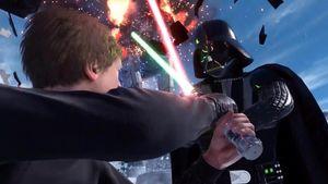 Star Wars Battlefront får en betaperiode før lansering