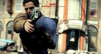 Fallout 4 har flere dialoglinjer enn Fallout 3 og Skyrim sammenlagt