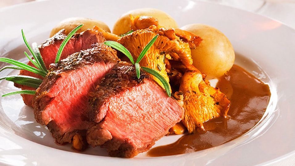 DAGENS RETT: Dette kjøttet smelter på tunga