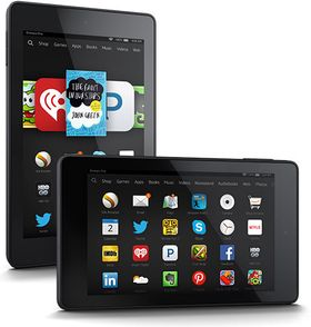 Kindle Fire HD 6.