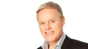 Morten Aagenæs i Obos konstaterer at medlemmene takket være Get-avtalen er sikret fremtidsrettede løsninger.