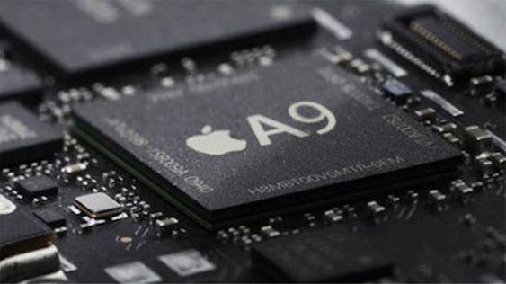 Apple A9.