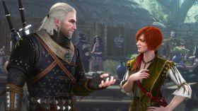 CD Projekt RED er i snakk med EA, forteller en ansatt i studioet.