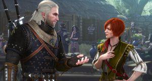 Den første The Witcher 3-utvidelsen har fått dato