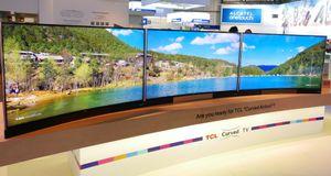TCL / Thomson Spennende TV-nytt fra TCL