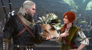 Så mye kostet det å lage The Witcher 3: Wild Hunt