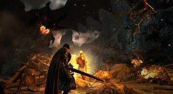 Dragon's Dogma: Dark Arisen kjem til PC
