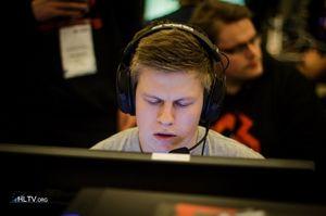 Anders «aNdz» Kjær tror BX3 kan hamle opp med Copenhagen Wolves.