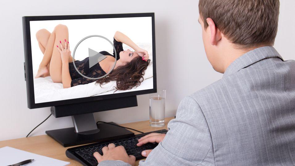 Går til storaksjon mot Internett-porno
