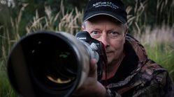 Vi tok en prat med en av landets beste naturfotografer