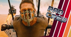 Spill som ble inspirert av Mad Max-filmene