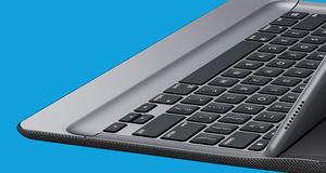 Apples kjempe-iPad har allerede fått et nytt tastatur