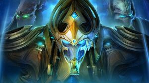 StarCraft II: Legacy of the Void har fått slippdato