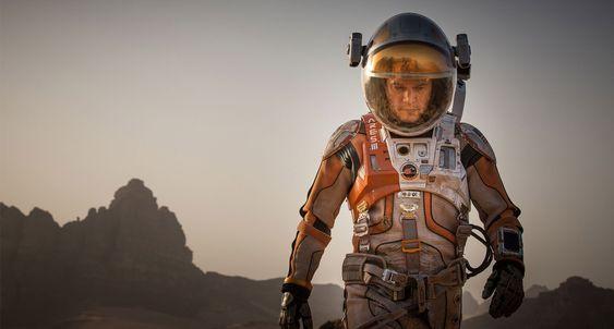 Ridley Scotts «The Martian» er blant de kommende filmene som blir klargjort for Dolby Vision.