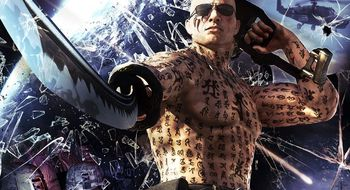 Test: Devil's Third
