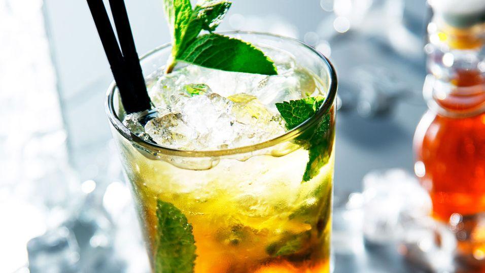 UKENS DRINK: Slik vil ekte vikinger ha sin mojito