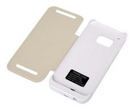 HTC One M9 har et billig og bra deksel tilgjengelig fra Mytrendyphone.