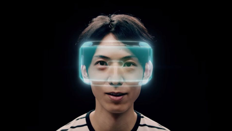 Adjø Project Morpheus – hallo PlayStation VR