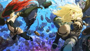 Gravity Rush 2 kommer til PlayStation 4 neste år