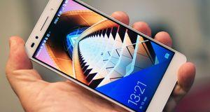Test: Huawei Honor 7