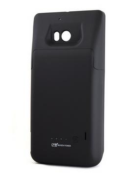 Det finnes batterideksel til Lumia 930 også.