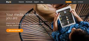 Plex lar deg strømme  medieinnhold til alle mulige enheter.
