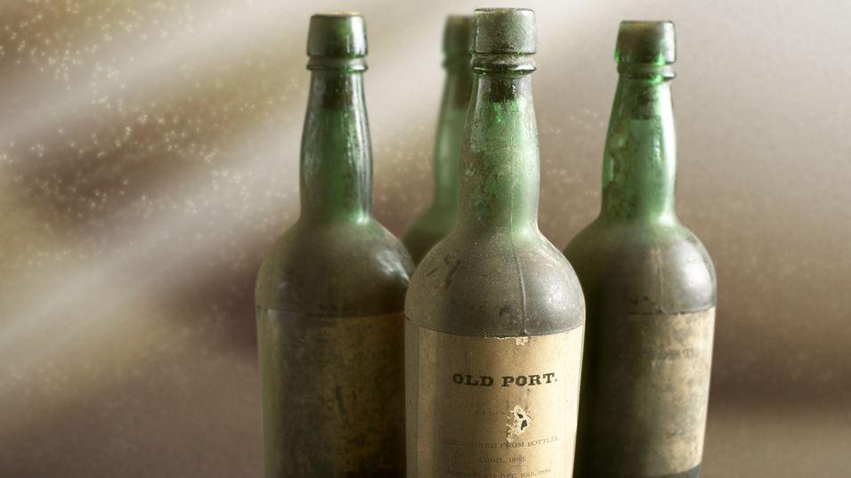 Bordeaux, Burgund, Piemonte eller portvin?