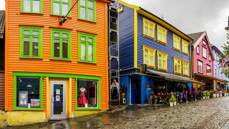 Smart-konferanse i Stavanger