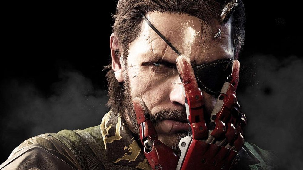 ANMELDELSE: Metal Gear Solid V: The Phantom Pain