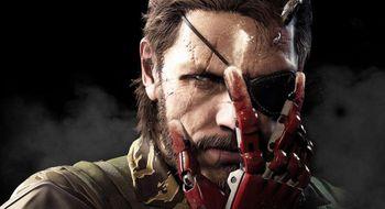 Test: Metal Gear Solid V: The Phantom Pain
