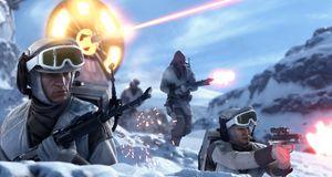 EA vil lage mange flere Star Wars-spill