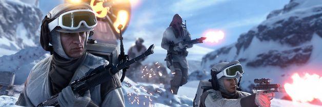 Så god PC må du ha for å kjøre Star Wars Battlefront