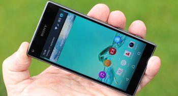 Test: Sony Xperia Z5 Compact